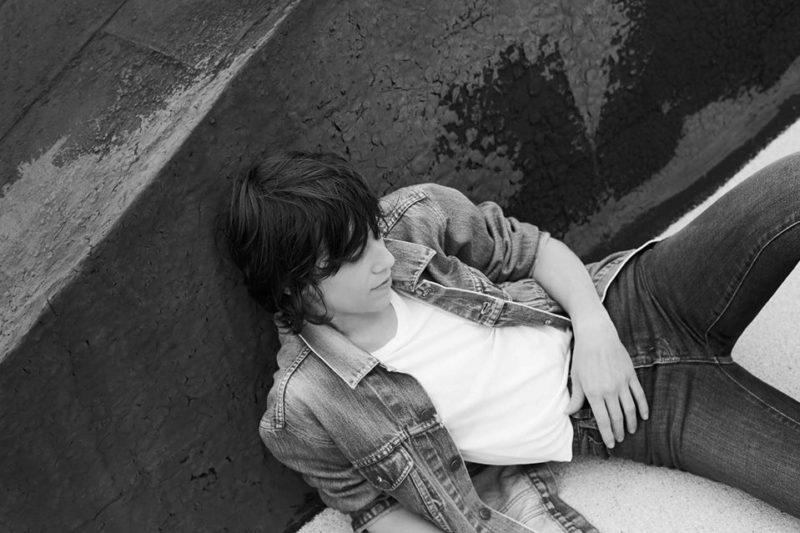 Portrait de Charlotte Gainsbourg