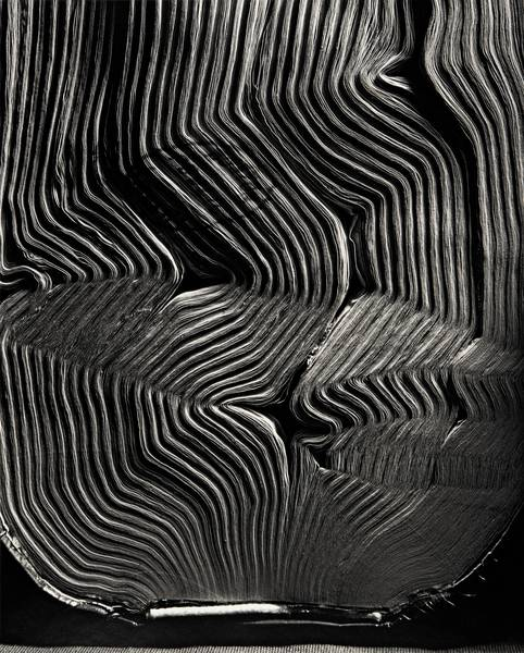 Abelardo Morell (1948, Cuba, États-Unis) Book with Wavy Pages, 2001 © Abelardo Morell / Courtesy of the artist and Edwynn Houk Gallery, New York and Zurich