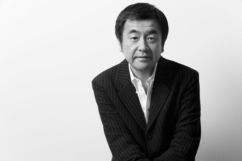 Portrait de Kengo Kuma (c) Archi Eyes
