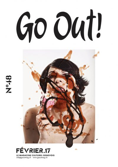 Go Out ! N°48