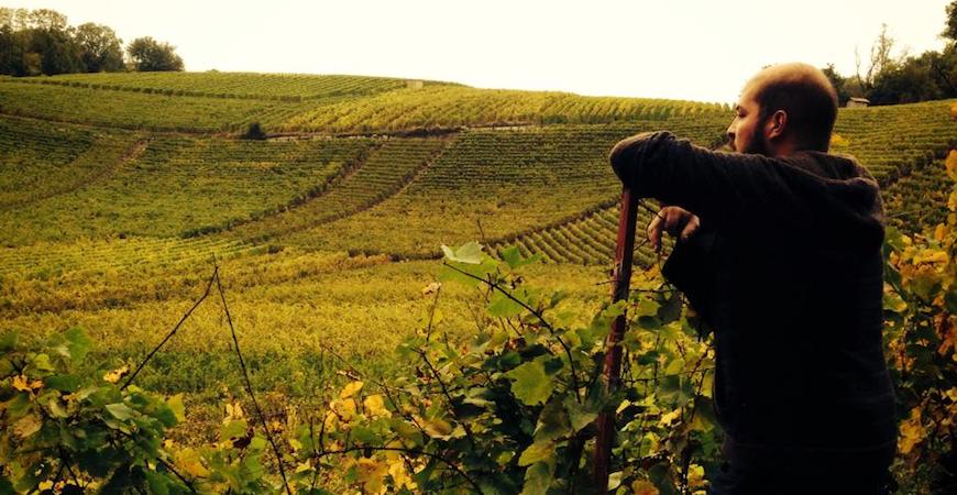 Maison du Moulin La Côte (c)Y. Passas, article le vin nature contre nature, parf pierre-emmanuelle fehr pour go out magazine mars 2018