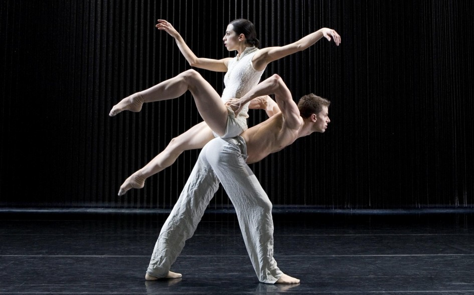 Nederlands Dans Theater (c)Daisy Komen, Festival de danse contemporaine, steps, migros