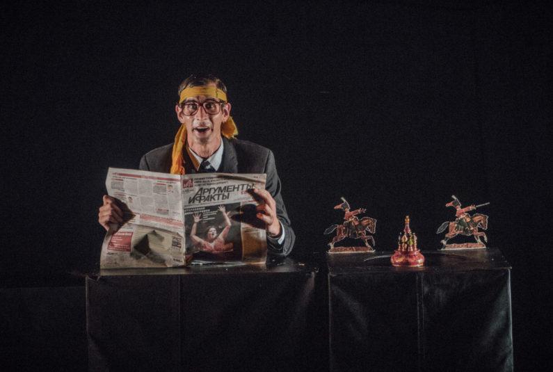 « M. Jules, l'épopée stellaire » (c)Les Philosophes barbares, rdv pris, théâtre des marionnettes, go out magazine mai 2018.jpg