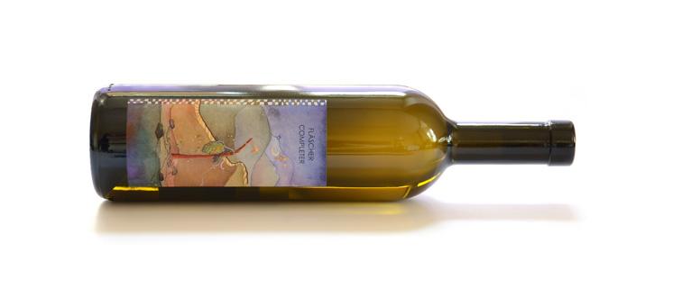 Completer grison des vignes de Weingut Herrmann publié dans le cadre de Go Out Magazine