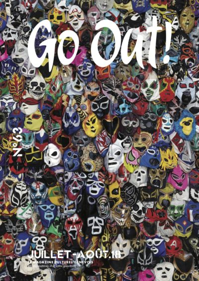 Go Out! n°63
