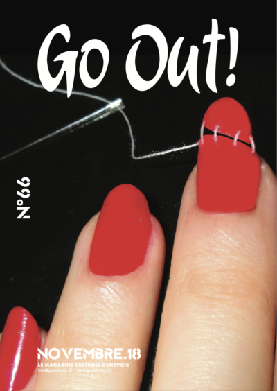 Go Out! n°66