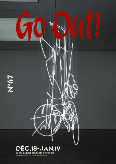 Go Out! n°67